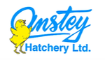 ANSTEY HATCHERY LTD